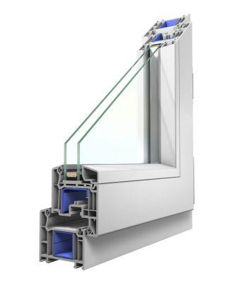 Fenster-Konzept